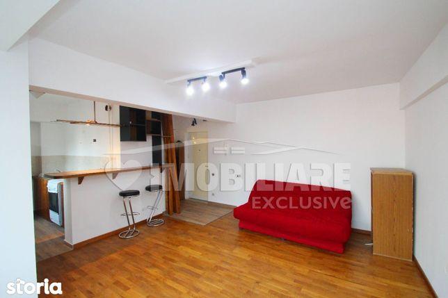 Apartament 1 camera - Ultracentral