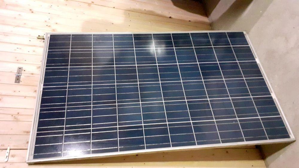 Vand panouiri solare 235w clasa A pentru a produce curent . Alba Iulia - imagine 1