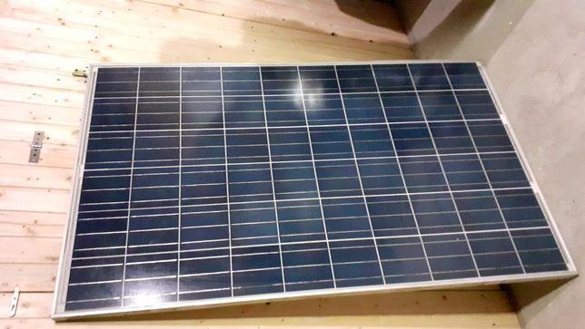 Vand panouiri solare 235w clasa A pentru a produce curent .