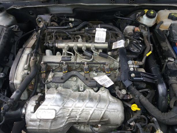 Vand racitor gaze opel insignia 2.0 diesel an 2010