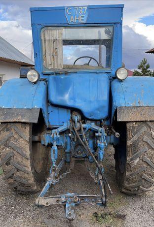 Продам трактор мтз 80 в отличном состоянии