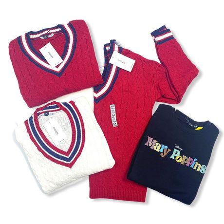 Vand loturi haine de firma originale Zara, Bershka, Lefties, Massimo D