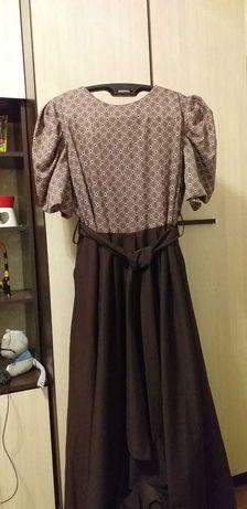 Платье новое ...