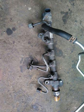 Rampa injectoare Volkswagen crafter 2.0