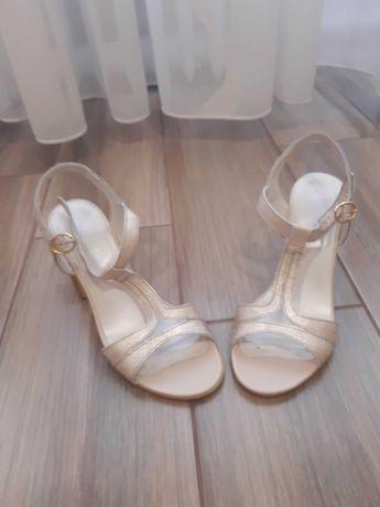 Sandale piele Marelbo