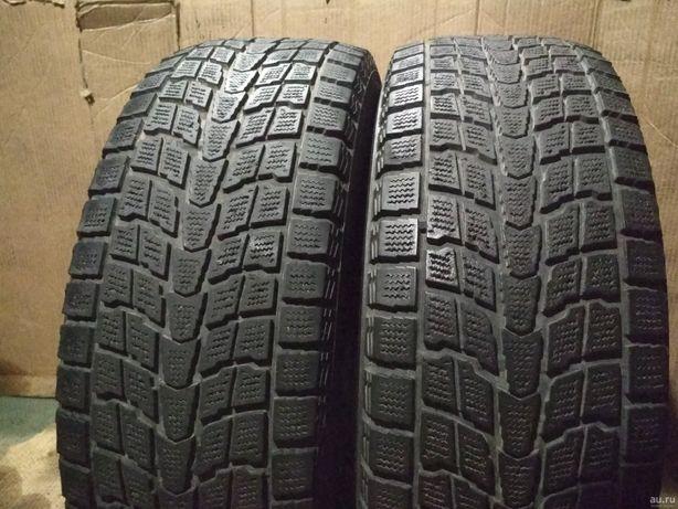 Всесезонка Dunlop 265/65/17