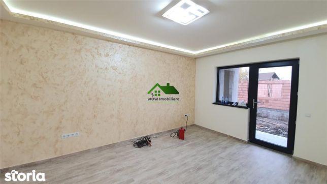 Apartament cu 2 camere decomandate de vanzare in zona Rahovei Sibiu