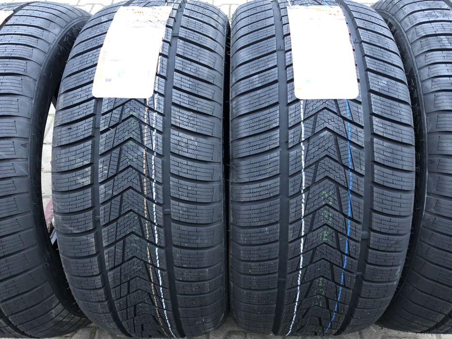Set anvelope noi iarna BMW X6 X5 285/45/19 cu 255/50/19 TRACMAX Ploiesti - imagine 1