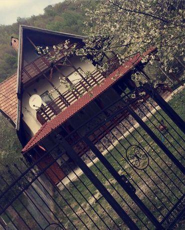 Inchiriez cabana Sibiu