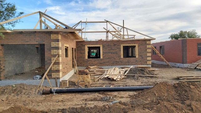 Продается Новый частный дом