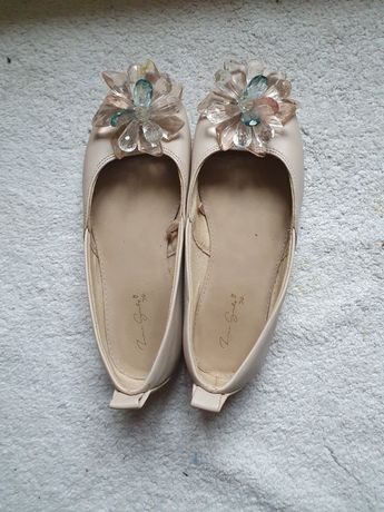 Pantofi fete Zara nr 32