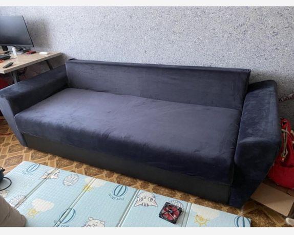 Продам чехол  с подлокотниками на диван