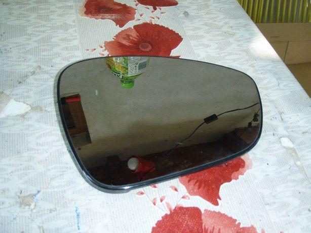 Sticla oglinda incalzire DR originala Citroen C4 Picasso II, dupa 2013
