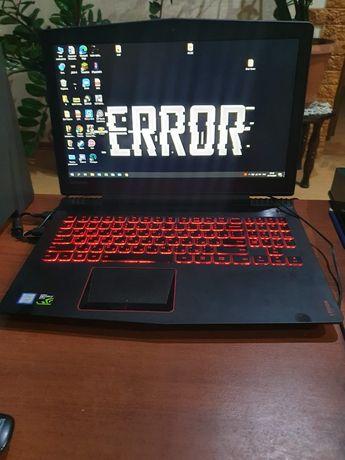 Игровой ноутбук Lenovo Legion