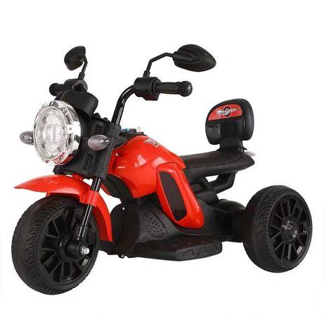 Motocicleta 3-5 ani electrica
