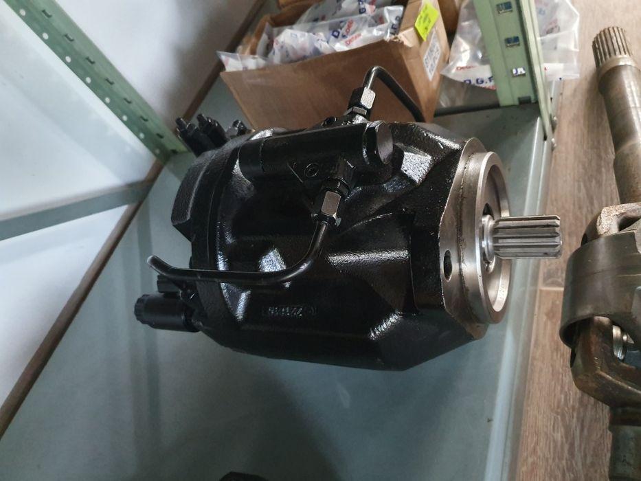 Pompa variabila jcb Vaslui - imagine 1