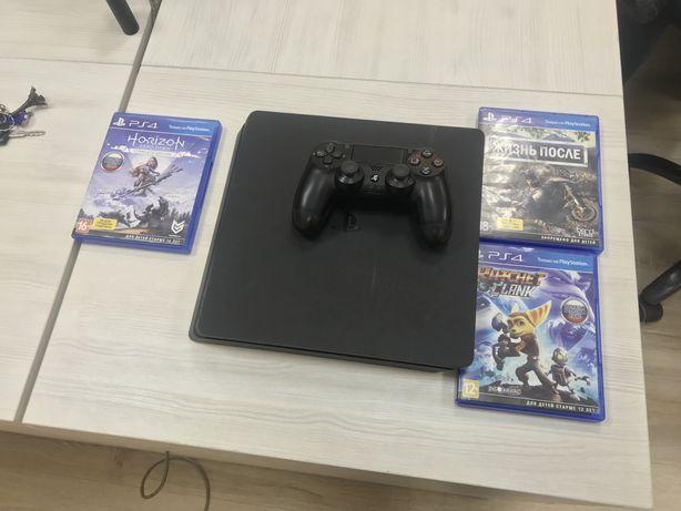 Playstation 4slim 1trb