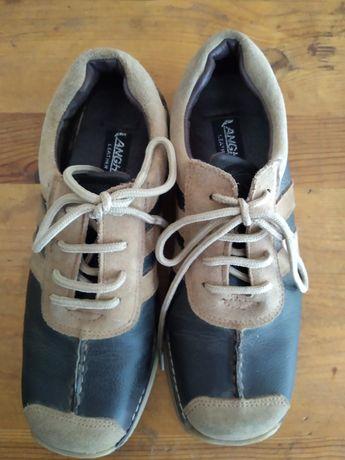 Обувки за пролет и есен