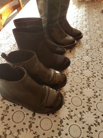 Обувки и ботушки Zara