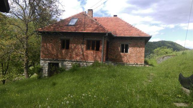 Casa in Bulz,Judetul Bihor