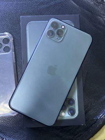 Продам Iphone 11 Pro Max 64Gb Green