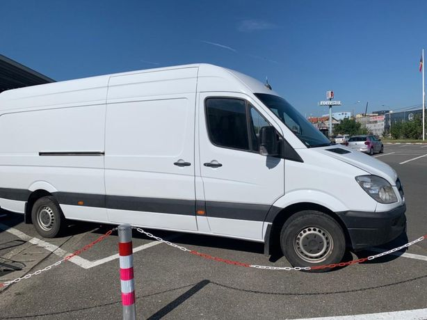 Transport marfa /Mutari/etc.