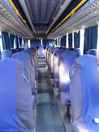 Autocar BMC circula zilnic