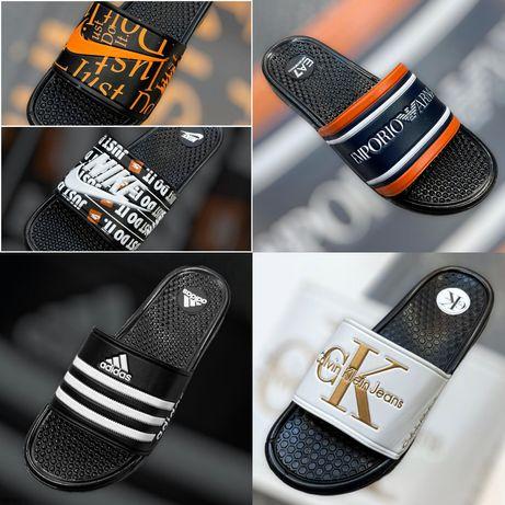 Slapi Papuci Nike Adidas Calvin Klein Emporio Armani Marimi 36-45