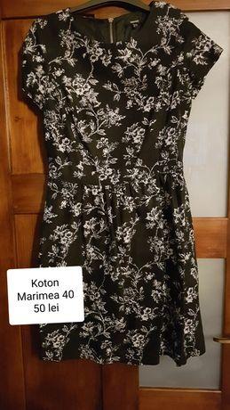 Vand rochite diferite marimi/preturi Koton, Mohito