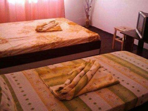 Casa Pitesti, disponibilă cazare muncitori