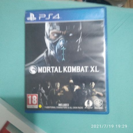 Jocuri PS4-Lego, Mortal kombat,FIFA 17 Among the Sleep
