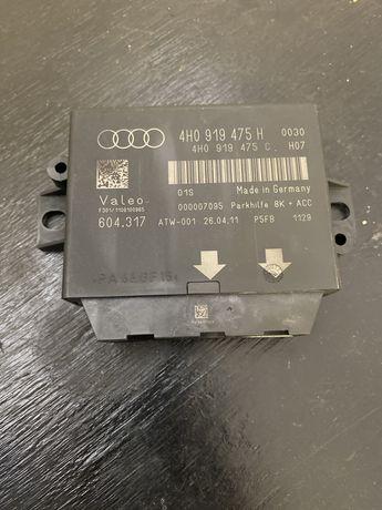 Modul calculator senzori de parcare audi a6 4g a7 4h0919475h