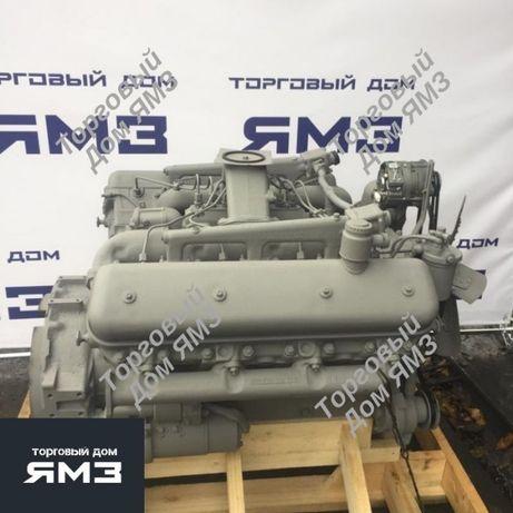 Двигатель ЯМЗ 238 М2-01