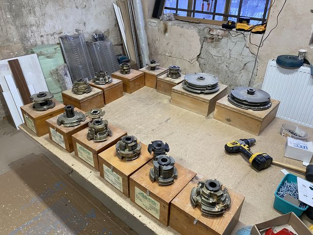 Set Freze termopan de lemn