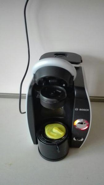 Кафе машина с. Ново Лески - image 1