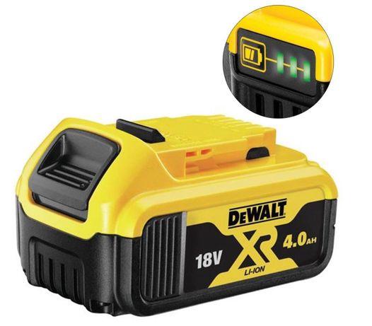 Батерия акумулаторна DeWALT 18V 4.0Ah