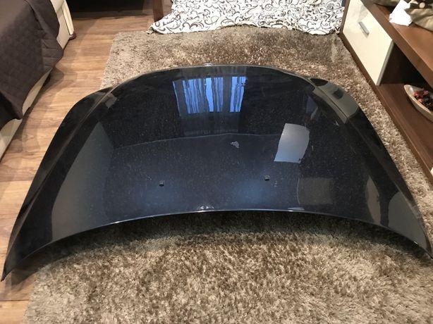 Capota bmw e60 carbonschwarz metallic