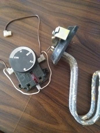 Аристон,Терморегулатор + нагревател