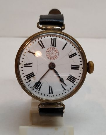 Стар ръчен часовник