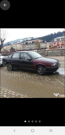 Opel vectra 1993 benzină 1,6  înmatriculat ro