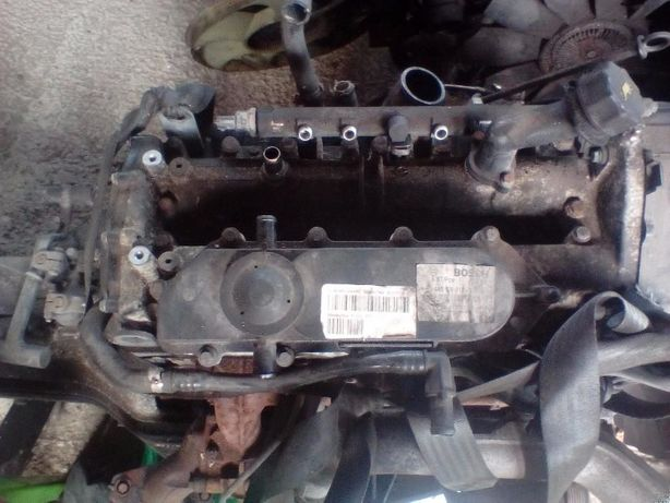 Motor Iveco Daily 2.3 HPi