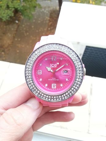 Ice-Watch Sili Stone Swarovski Crystals ST.PS.S.S.10 дамски часовник