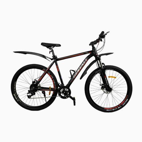 Алюминиевый велосипед Gestalt   Рассрочка до 24 месяцев