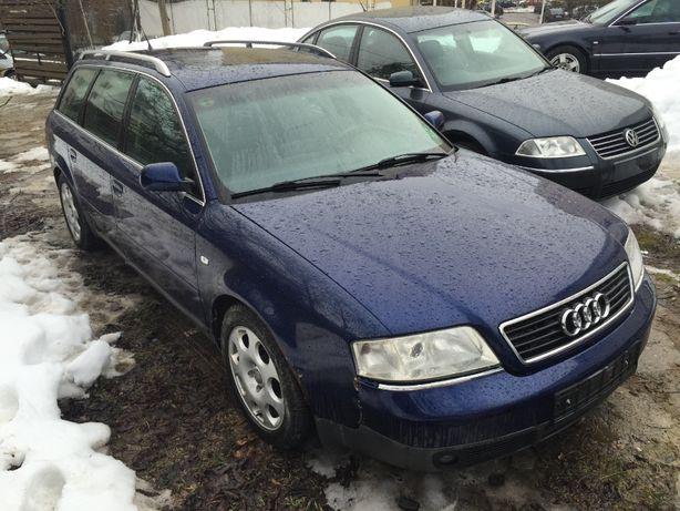 Proiector ceata dreapta Audi A6, C5, 1997-2005