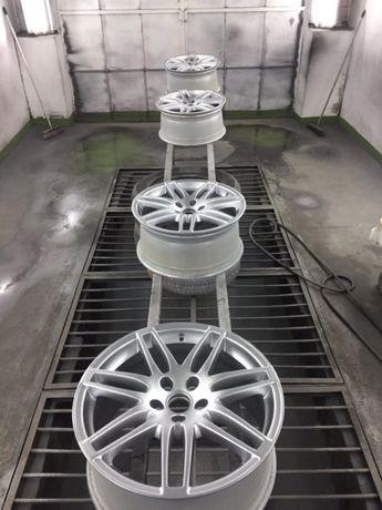 Джанти AUDI RS 18