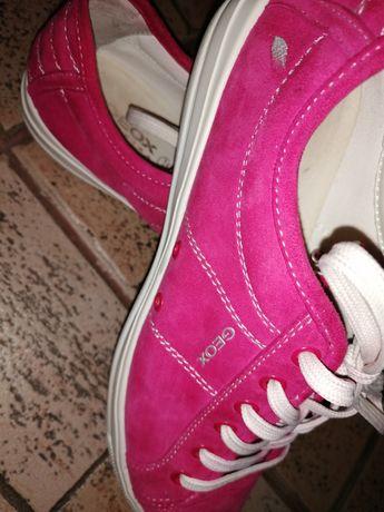 Pantofi sport geox 40