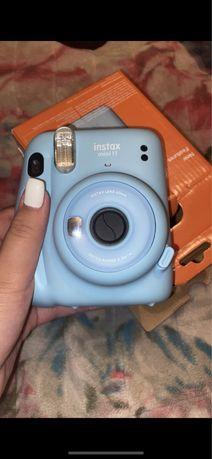 NEW! Продам Instax mini 11 (фотоаппарат моментальной печати)