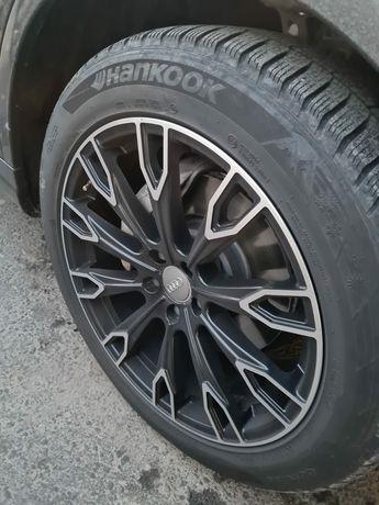 Jante aliaj Audi Q7 4M
