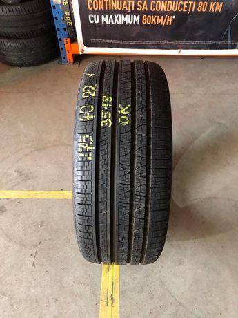 Anvelopa Vara 275/40/22 Pirelli Scorpion Verde All Season 275 40 22 R2