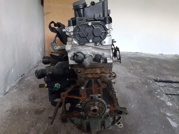 Motor 2l vw DFSD